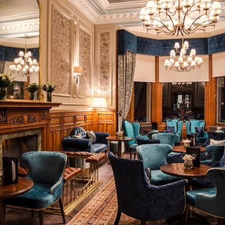 Bonham Bar & Events Rooms - Edinburgh