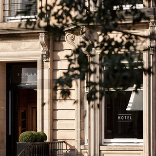 Bonham: Consulting Room - Edinburgh