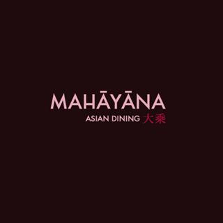 Mahayana - 0161 Oslo