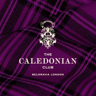 The Caledonian Club - London