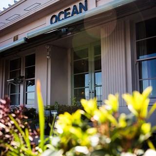 Ocean Bar & Grill - Bray