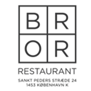 Restaurant BROR - 1453 København