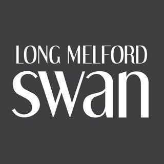 Long Melford Swan - Sudbury