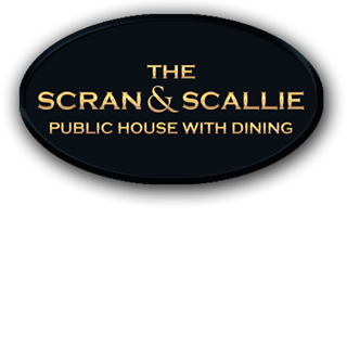 The Scran & Scallie - Edinburgh