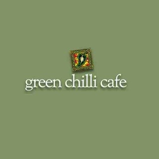 Green Chilli Cafe - Glasgow