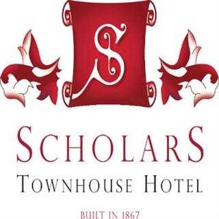 Scholars Townhouse Hotel - Drogheda
