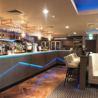 Angels Hotel, Bar & Restaurant  - Glasgow