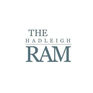 The Hadleigh Ram - Hadleigh