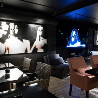 Sabrura Lounge