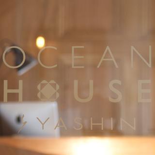 Yashin Ocean House - South Kensington