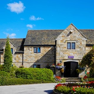 Tankersley Manor - Bar and Brasserie
