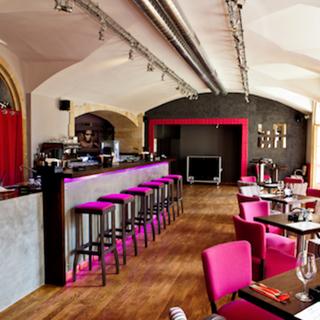 LOCA Bar - Praha 1