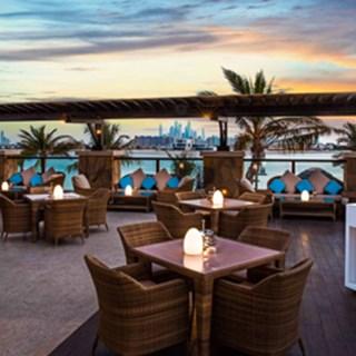 Maui Beach Restaurant - Dubai
