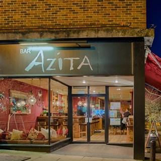 Bar Azita Harpenden - Harpenden