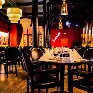 Taboo Restaurant - Olomouc