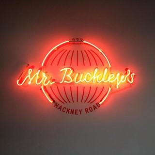 Mr Buckleys