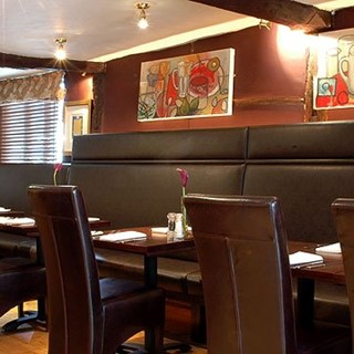 Lambs Restaurant - Stratford-upon-Avon