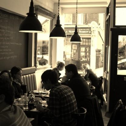 Manuka Kitchen London