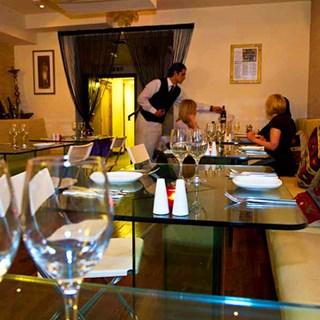 Alla Turca Restaurant, Grill and Mezze Bar - Glasgow