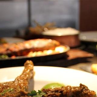 Dakhin South Indian Kitchen