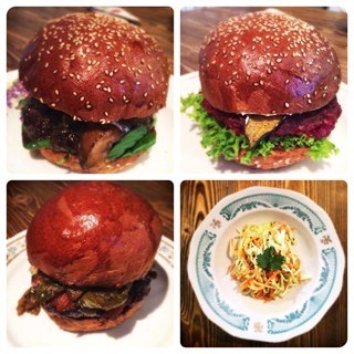 Dish fine burger bistro - Praha 12000