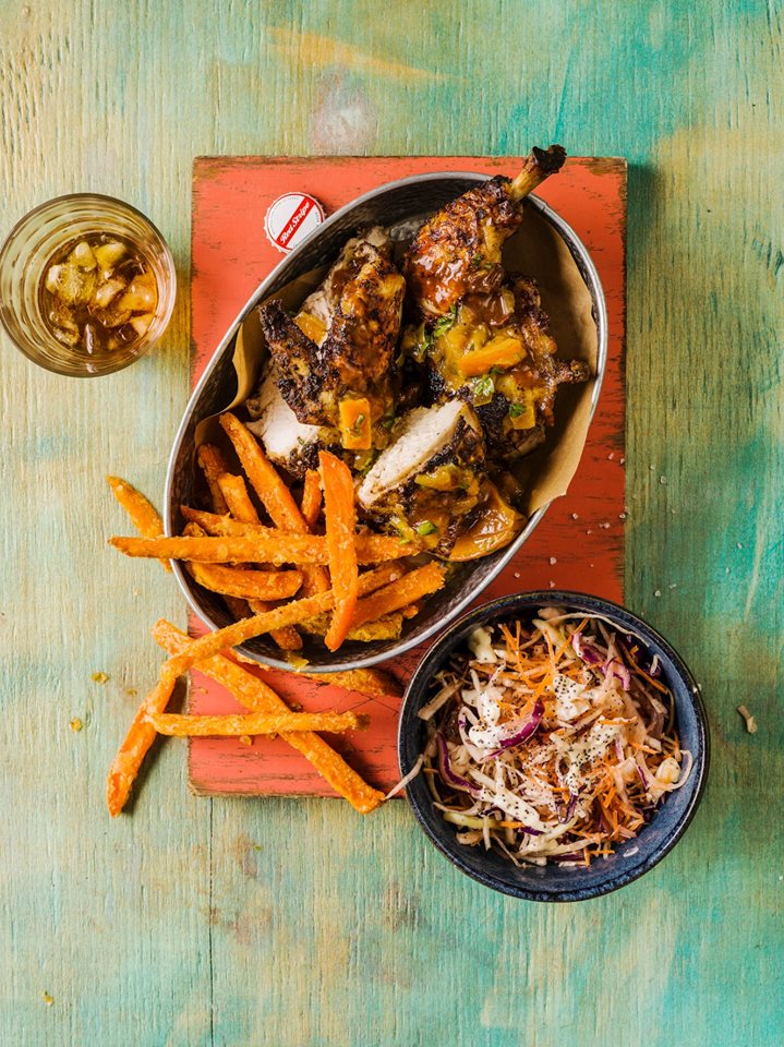 Turtle Bay Nottingham Book Restaurants Online With Resdiary