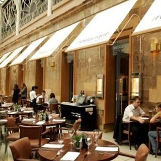 The Restaurant Bar and Grill  - Buchanan Street