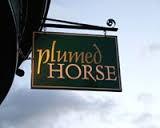 Plumed Horse  - Leith