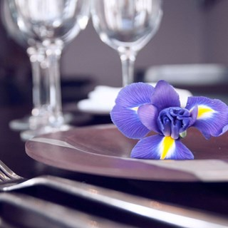 Iris Restaurant - Wakefield