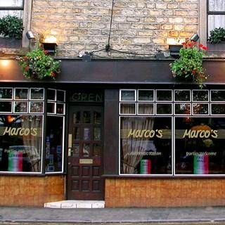 Marco's Restaurant  - Lancaster