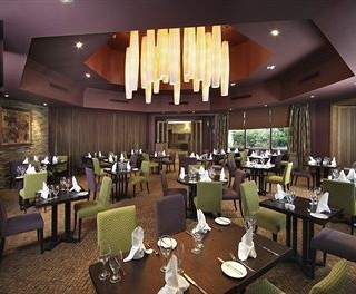 The Westerwood - Flemings Restaurant