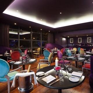 Restaurant gigi's - Galway