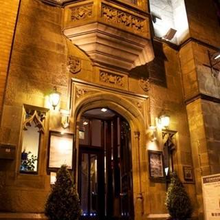 Convivio Bar and Restaurant - Chester