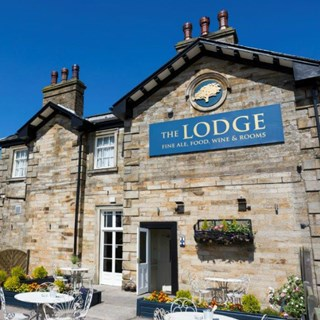 The Lodge  - Lancaster