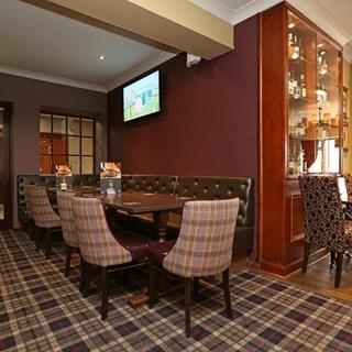Newburgh Inn - Aberdeenshire