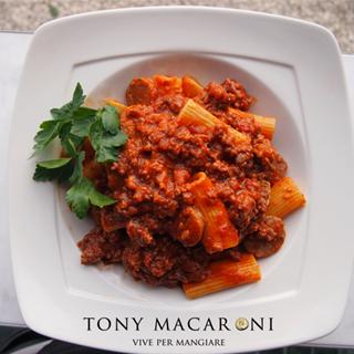 Tony Macaroni Soar Intu Braehead - Renfrew