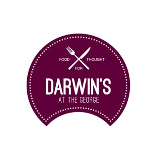 Darwin's at The George - LICHFIELD