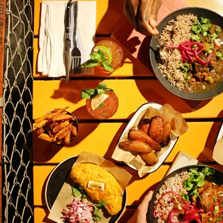 Turtle Bay Leicester - Leicester