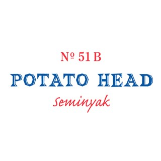 Potato Head Restaurant - Seminyak