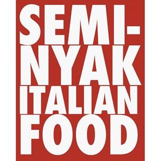 Seminyak Italian Food - Seminyak