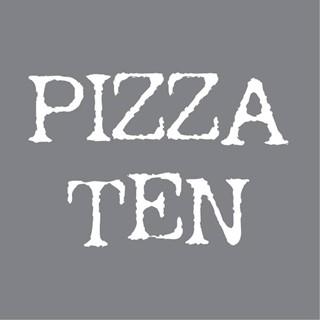 Pizza Ten  - Ludlow