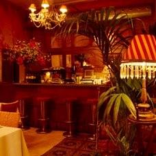 Antigua Restaurante - Barcelona