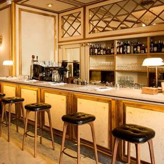 Café Lisboa - (Chiado) Lisboa