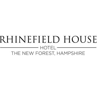 Rhinefield House Hotel- Lounge Bar - Brockenhurst