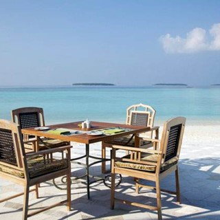 Plates  - Baa Atoll