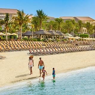 Beach Access - Dubai