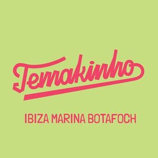 Temakinho Ibiza Marina Botafoch - Ibiza