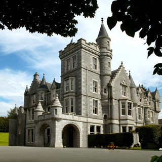 Blairs at Aberdeen Ardoe House Hotel & Spa  - Blairs