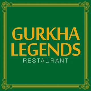 Gurkha Legends - Fleetwood