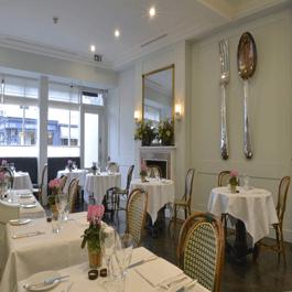 Clarke's Restaurant - London